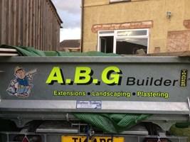 A B G Builder