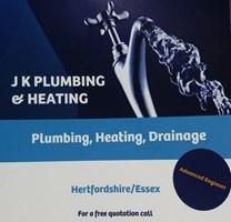 J Knowles Plumbing