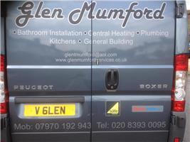 Glen Mumford Heating & Plumbing Services