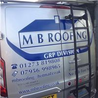 M B Roofing Ltd (Brighton)