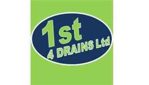 1st 4 Drains Ltd
