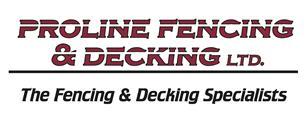 Proline Fencing & Decking Ltd