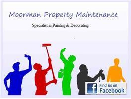 Moorman Property Maintenance