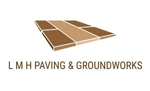 L M H Paving and Groundworks