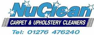 NuClean Carpet & Upholstery Cleaners