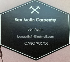 Ben Austin Carpentry