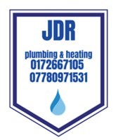 J D R Plumbing and Heating