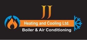 J J Heating And Cooling Ltd