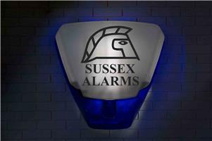 Sussex Alarms