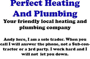 Perfect Heating And Plumbing