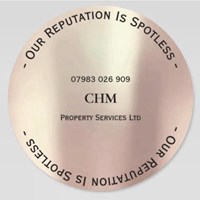 CHM Cleaning Services