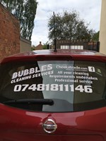 Bubbles Cleaning Services