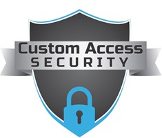 Custom Access Security