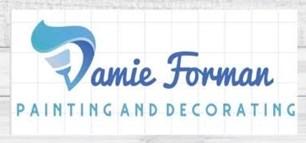 Jamie Forman Painter & Decorator