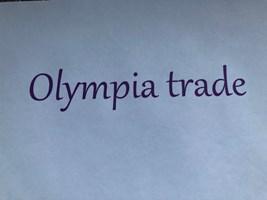 Olympia trade