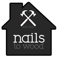 Nails To Wood Carpentry