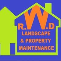 RWD Landscape, Gardening and Property Maintenance
