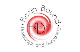 RDF Resin Bound