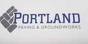 Portland Paving & Groundworks Ltd