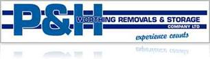 Worthing Removals & Storage Company