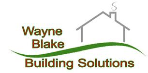 Wayne Blake Building Solutions