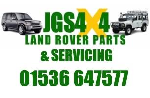 JGS4X4 Ltd