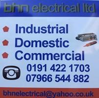 BHN Electrical Contractors Ltd