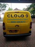 Cloud 9 Windows