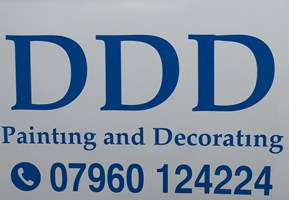 DDD Painting and Decorating