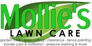 Mollies Lawn Care Ltd
