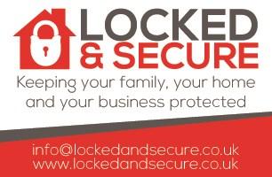Locked & Secure