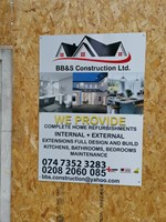 BB&S Construction Ltd