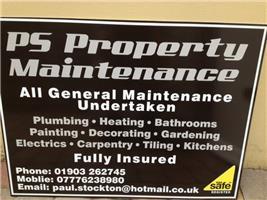 Paul Stockton Plumbing & Heating