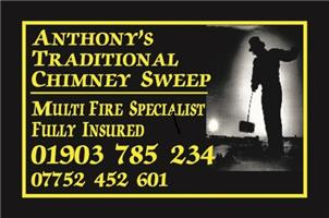 Anthony's Traditional Chimney Sweep
