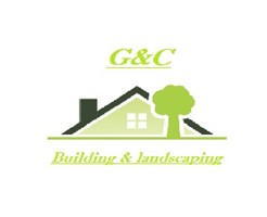 G&C Building and Landscaping Ltd