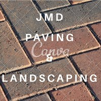 JMD Paving and Landscaping