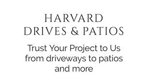 Harvard Drives & Patios