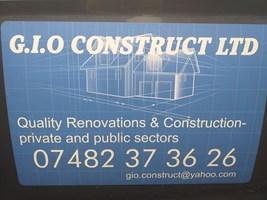 GIO Construct Ltd