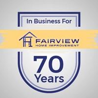 Fairview Home Improvements Ltd
