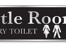 Luxury Little Rooms Toilet Hire