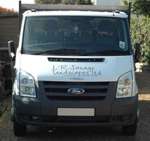 L R Savage Landscapes Ltd