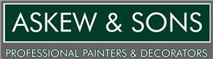 Askew & Sons Painters & Decorators