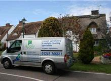 Apple Cleaning Services in West Sussex