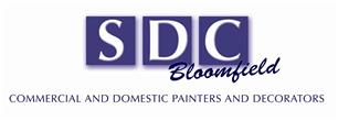 SDC Bloomfield Commercial & Domestic Painters & Decorators