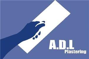 ADL Plastering