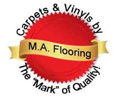 M A Flooring & Carpets Ltd