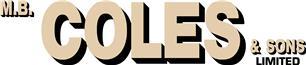 M B Coles & Sons Ltd