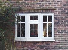 Crystal Vision Windows Limited -  Uckfield, East Sussex
