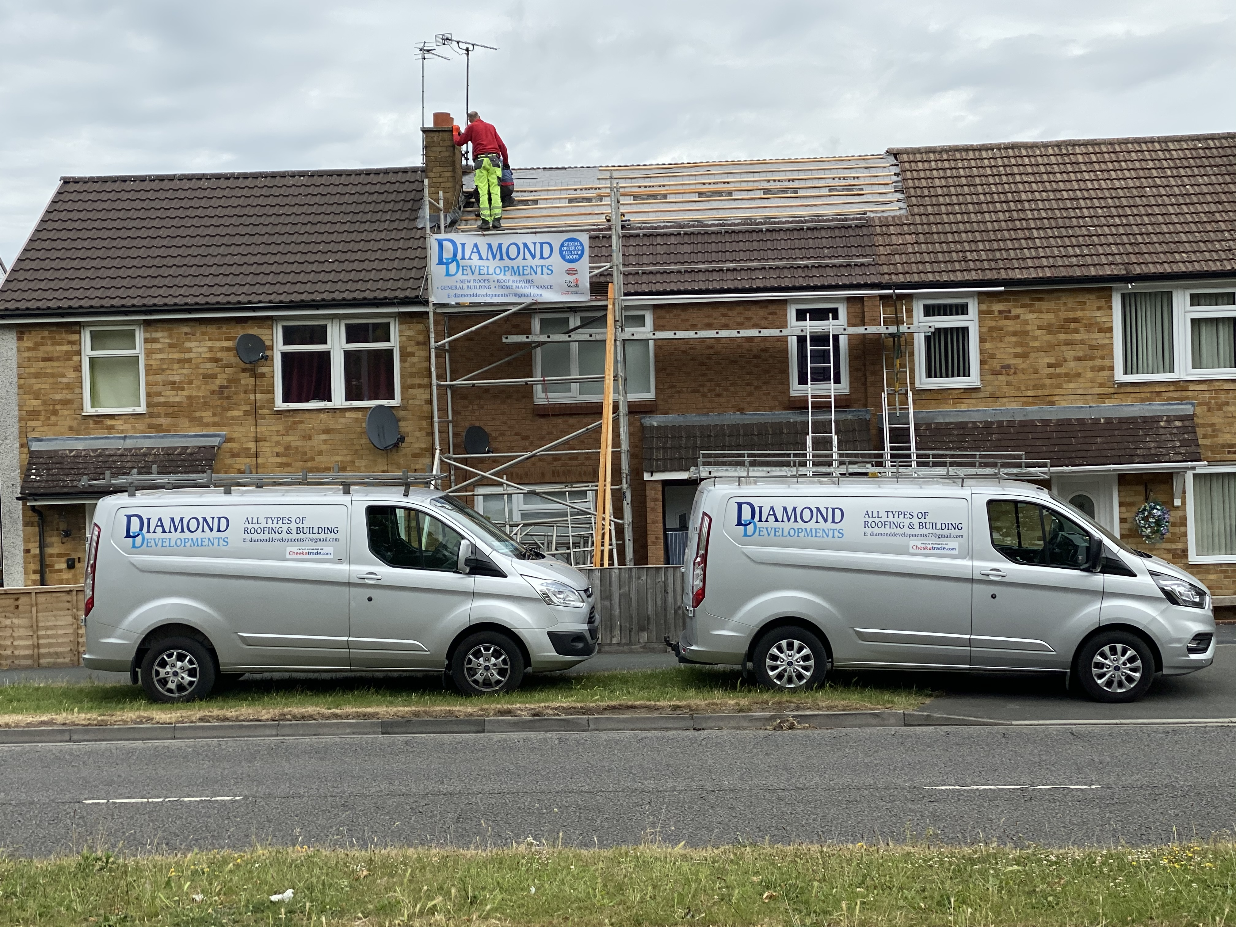 Liquid Plastic Roofing In Hampshire Find Trusted Experts Checkatrade
