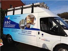 ARC Property Maintenance & Home Improvements LTD
